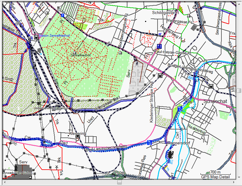 Maspsource 6.13.5 showing the Openmtbmap correctly