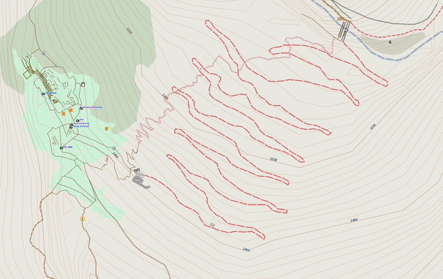 osm map on garmin download