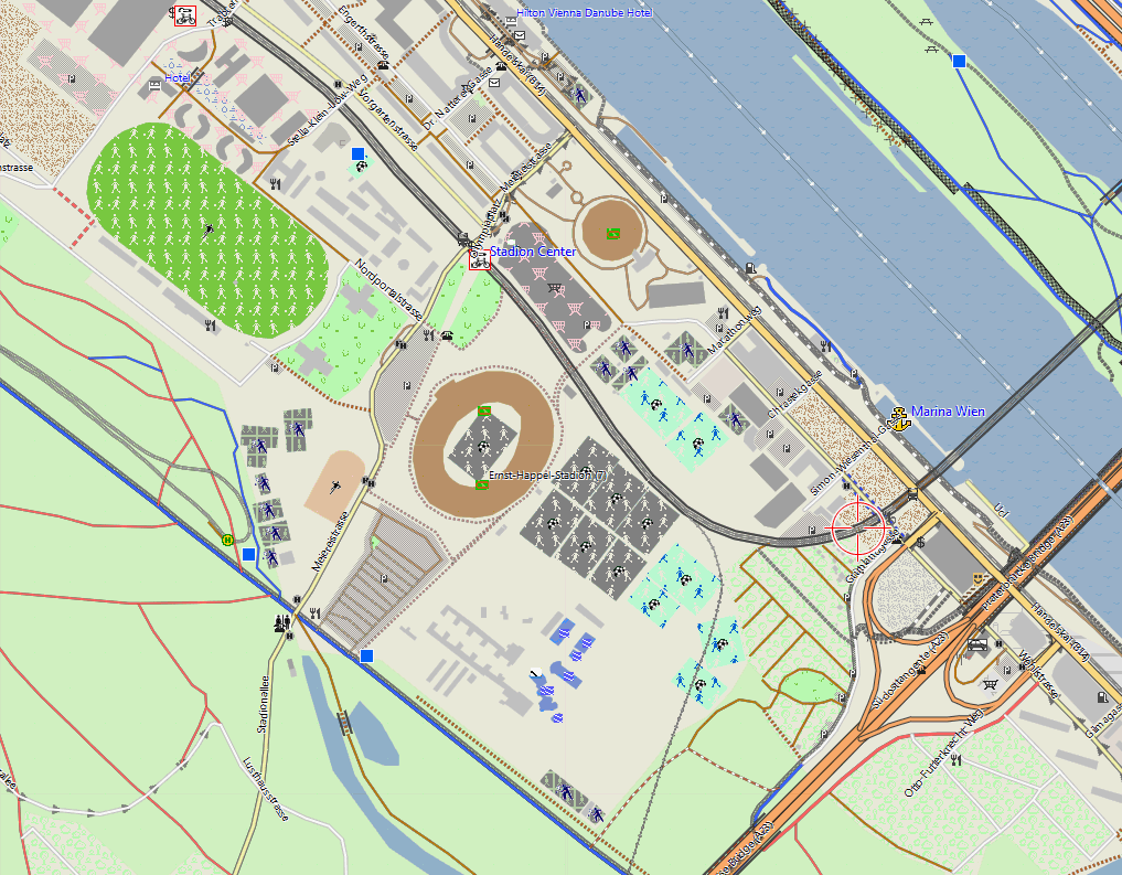 osm map on garmin download
